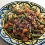 easy vegetable curry recipe by Sneaky Veg