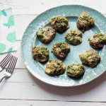 courgette balls or polpette recipe
