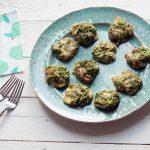 courgette balls or polpette recipe