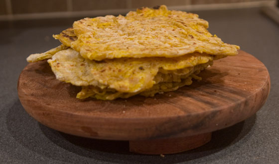 Golden beetroot flatbread sneaky veg recipe