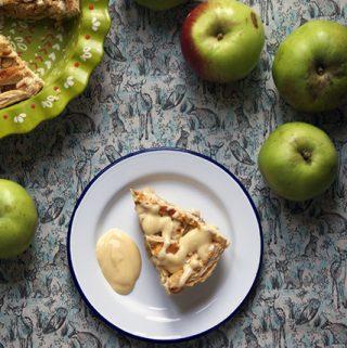 Apple Pippin Pie Recipe