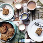 apple and date flapjacks recipe
