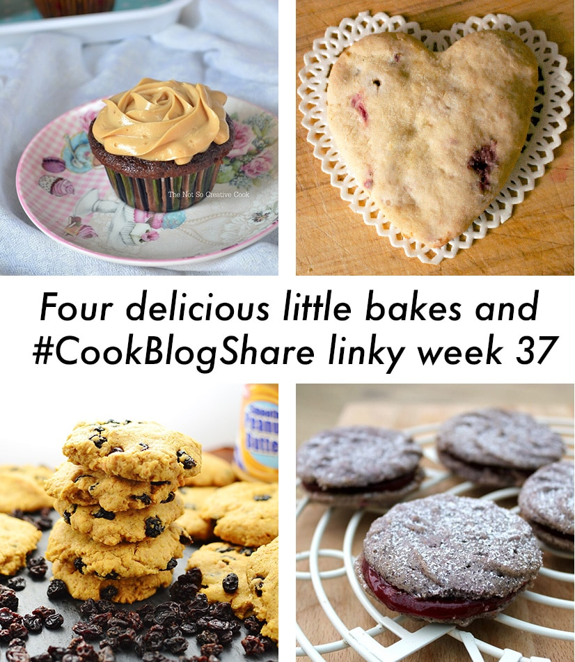 Cook Blog Share and recipes for little bakes