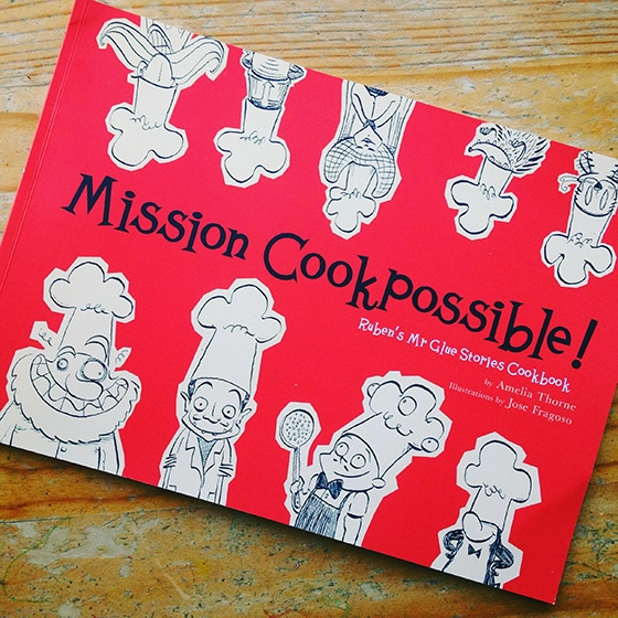 mission cookspossible