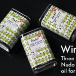 Win: three 250ml tins of Nudo extra virgin olive oil for kids