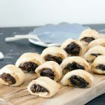 no added sugar healthy fig rolls recipe