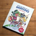 Around the world with the ingreedies cookbook - cooking gifts for kids