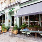 tibits restaurant Bankside review