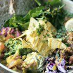 Rehab Hackney restaurant review – vegan friendly restaurant in London