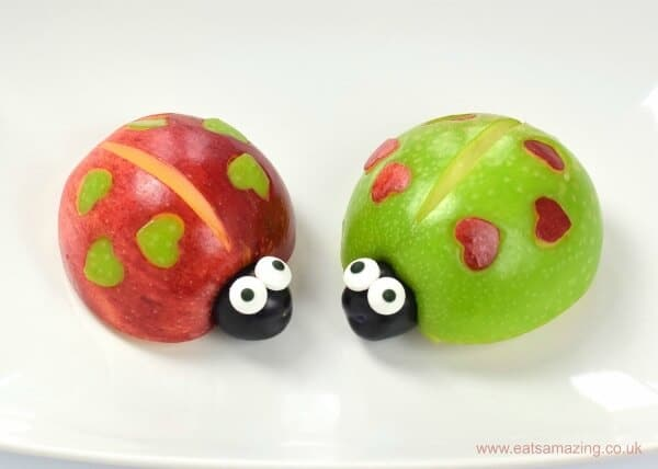 Valentine's Love Bugs by Eats Amazing