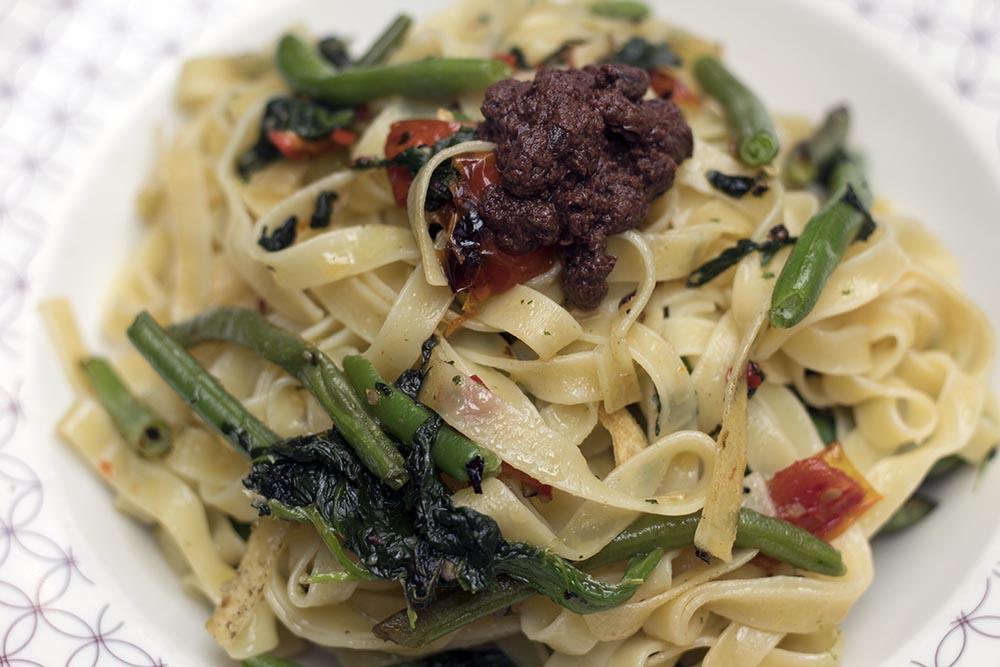 ask italian mother's day menu