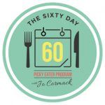 review of the 60 day picky eater program by Jo Cormack
