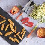 fun vegetable ideas for kids - sneaky veg