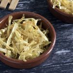 cumin spiced parsnip crisps recipe by Sneaky Veg
